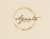 Agaata Butiik
