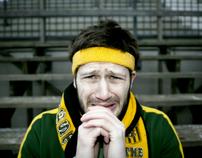 Veikkaaja, The Sports Fan