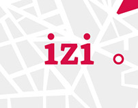 izi.TRAVEL — promo-site