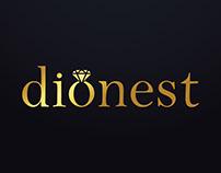 dionest - luxury jewelry