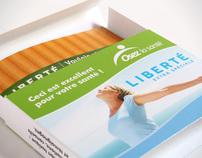 Brochure anti-tabac - Agence de la santé Montréal