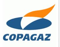 "Copagaz | Spots de rádio 30"""