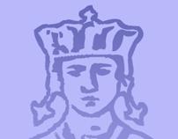 Logo Design for Università di Napoli Federico II