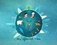 My Special Tree/Short