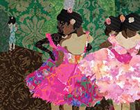 Ballet Poster Design