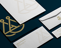 Lawyer's Office Visual Identity