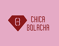 Monograma | Chica Bolacha