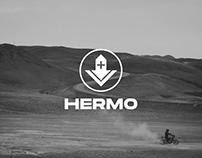 Hermo — Brand Design