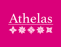 Análisis Tipográfico - Athelas