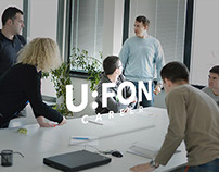 U:fon - Career Site