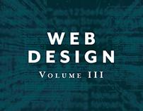 Website Design Vol III