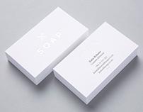 SOAP Branding