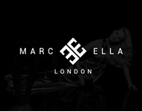 Marc Ella London