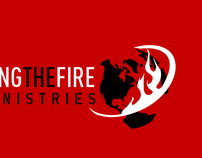 Stirring the Fire Ministries