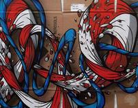 WZM cardboard serie
