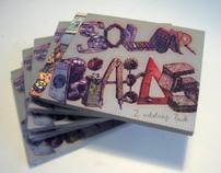 Solar/ Białas album cover