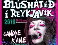 Reykjavik Blues Festival