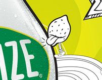 Frize - A Pura da Loucura