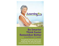 LearningRx ad (May 2015 - The Legacy Letter)