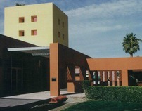 Hilton CC formerly Sahara CC