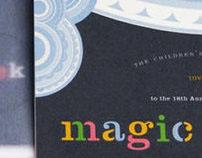 Children's Theatre Co: The Magic Curtain