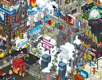Dossier sur les conséquences du web 2.0 by Dodo