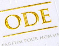 Ode - Perfume
