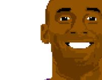 MVP Kobe Bryant
