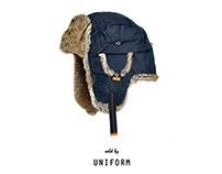 UNIFORM - menswear website