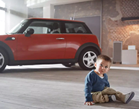 MINI / Keep it young.