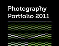 Photography Portfolio 2011
