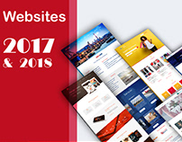 Websites Design-2017