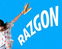RAZGON / Identity