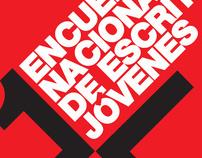 ENCUENTRO NACIONAL DE ESCRITORES JOVENES