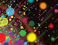 Colourful Universe