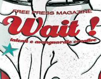 Wait! Mag Interview