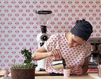 Café Pitico, Bienal