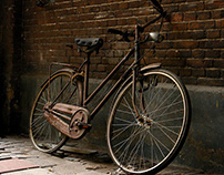 XXX Rondje fietsen - Série photo