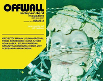 Offwall Independent Magazine