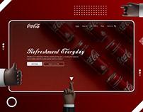 🔥 Coca-Cota oops sorry Coca-Cola 😆