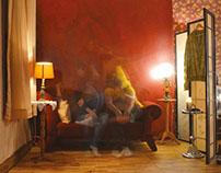 La Baraque : résidence artistique