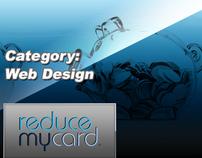 ReduceMyCard