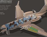 Gulfstream IV RAAF Proposal