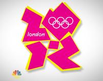 NBC London Games Storyboard