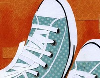 Snazzy Sneakers