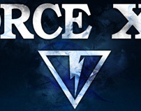 FORCE XV rugby