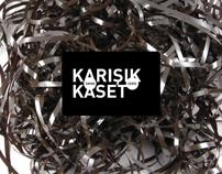Savas Cekic Karisik Kaset Exibition