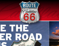 Cadillac Route 66 eDM (Chinese version)