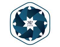 747CG - Corporate Identity