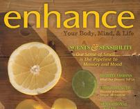 Enhance Magazine